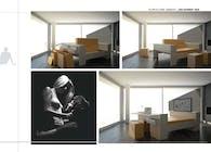 Furniture Design- Transformable Furniture