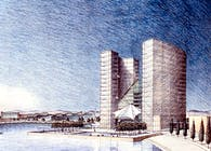 TABRIZ MIX-USE DEVELOPMENT HOTEL, HOUSING AND COMMERCIAL COMPLEX, TABRIZ, IRAN