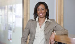 Zena Howard to replace Phil Freelon as managing director of Perkins+Will's North Carolina office