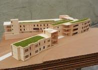 CMSV Dormitory