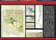 300 acre Urban Design Project