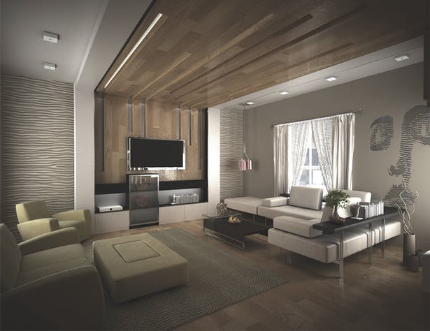Interior Design by Nastaran Shishegar