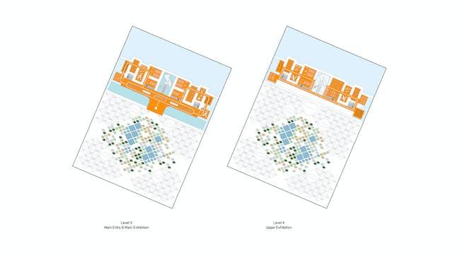 Concept diagram (Image: HAO+AI)