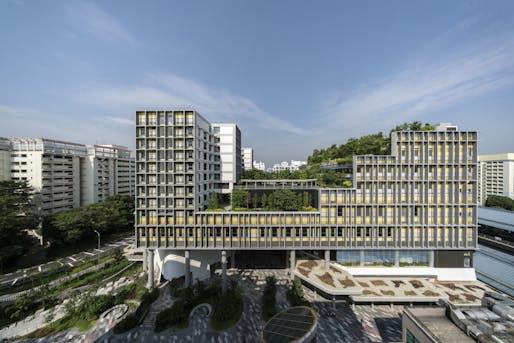 Image © WOHA Architects