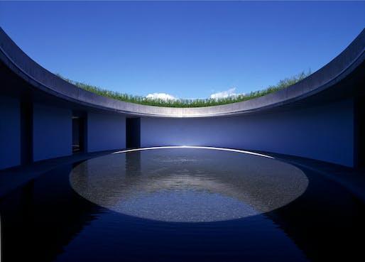 Tadao Ando Architect and Associates, Benesse House, Benesse Art Site, Naoshima, Japan | Photo by Tadao Ando