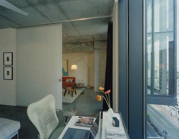 930 Poydras Residential Tower Eskew Dumez Ripple Archinect