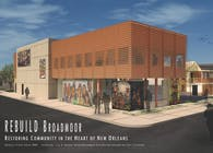 ReBUILD Broadmoor Community Center