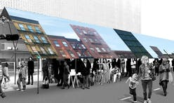 Davidson Rafailidis Wins 2013 IDEAS CITY StreetFest Competition