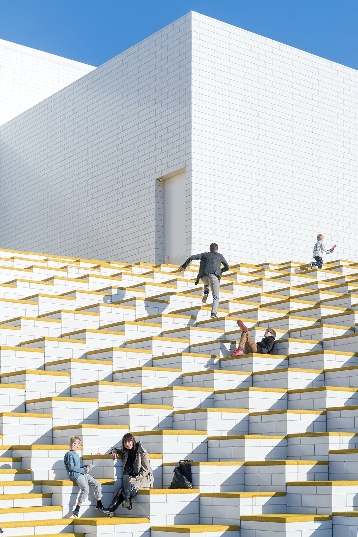 Forty Projects Shortlisted For 2019 Eu Mies Van Der Rohe Award