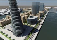 M.Arch in Projecting and Urban Planning - Dublin Docklands New Masterplan