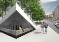 NYC AIDS Memorial Park
