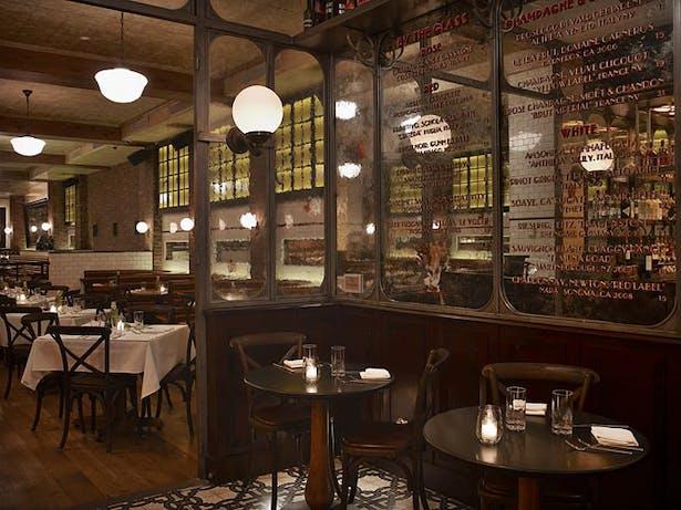 Lavo Restaurant Amp Nightclub Icrave Archinect