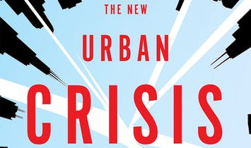 'The New Urban Crisis' as Richard Florida's mea culpa