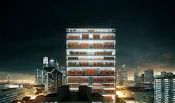 New Singapore Courts Complex by Serie and Multiply