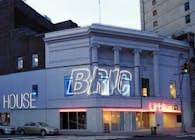 BRIC ARTS | MEDIA HOUSE, URBANGLASS, BROOKLYN, NY
