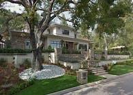 Highland Oaks Residence. 2013-2014.