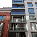 10 Hanover Street by Squire and Partners