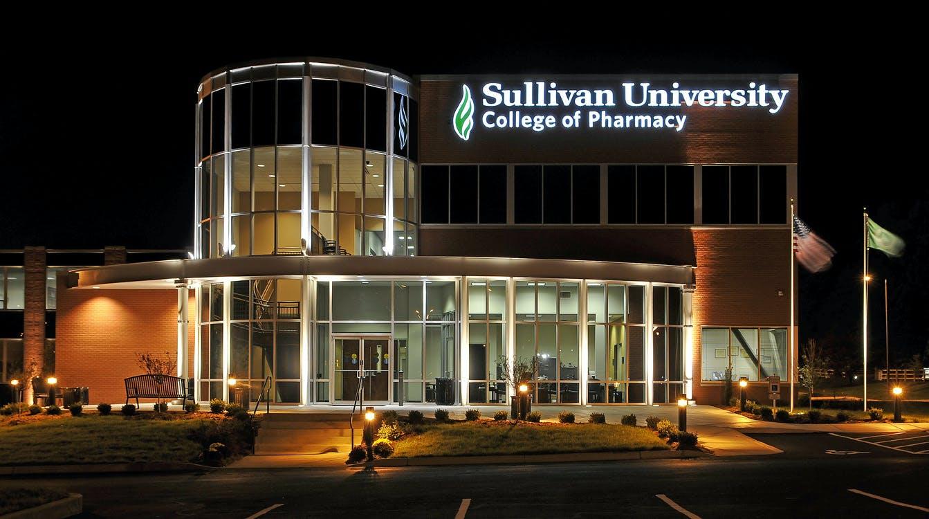 Sullivan University College Of Pharmacy