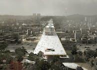 Seunsangga City Walk Concept