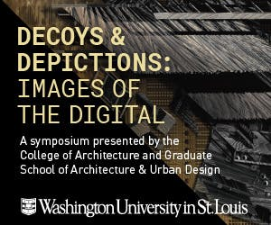 Decoys & Depictions: Images of the Digital Symposium