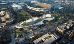 The George Lucas Museum has (finally) been given the green-light