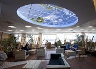 High Tech Factory Offices