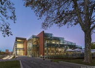 Integrated Engineering Services Building | NASA Langley Research Center