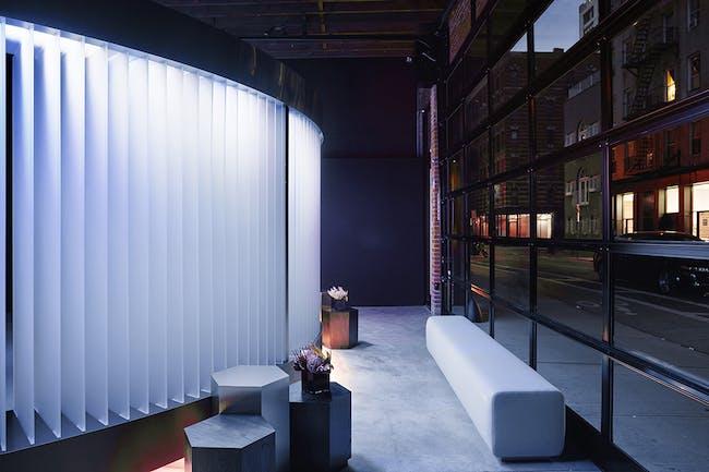 Nike's Women Studio by Rafael de Cárdenas / Architecture at Large