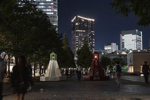 Photo: Takeshi Noguchi