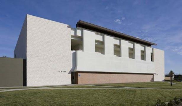 Chino Community Center