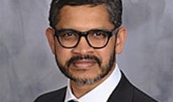 Mahesh Daas named as new KU architecture dean