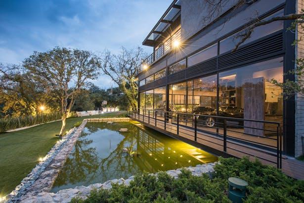 Real de Valle - Sobrado + Ugalde Arquitectos