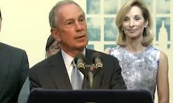 "Mayor Bloomberg announces new ""micro-unit"" apartment design competition"