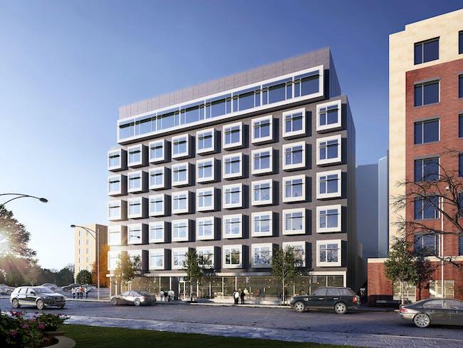 190 Academy Street, Jersey City, GRO Architects