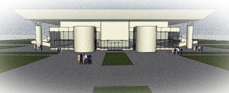 Public Architecture Series: Community Center