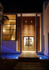 Viceroy Anguilla Resort Villas 2005-2009