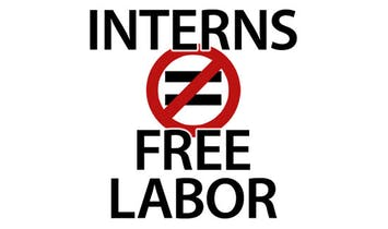 Exploitation of Interns Coming to an End?