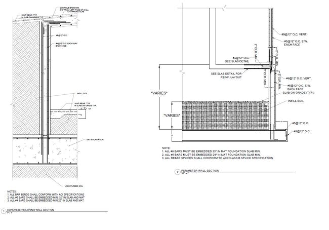 The Structural Design of an LDS Church | Gallery | Archinect