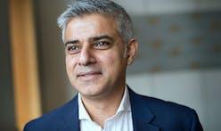 Architects advice to London's new mayor Sadiq Khan