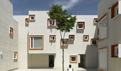Lessons learned: The complex realities when designing communal social housing