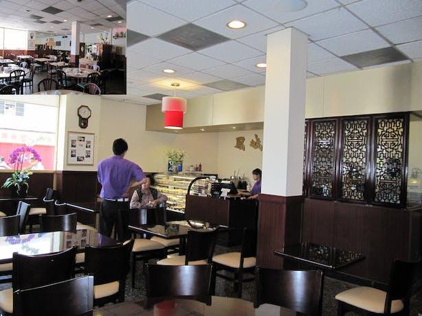 Phoenix Inn Chinese Cuisine, Chinatown, Los Angeles