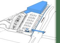 Vacaville Transit Center