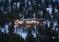 Wilderness Ridge by Reid Smith Architects