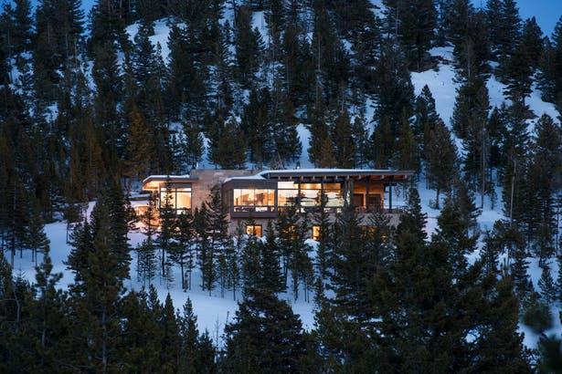 Wilderness Ridge with Quantum Windows & Doors
