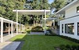 Paul Rudolph-designed Edersheim Residence listed as NFT