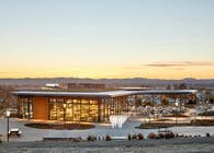 Sonoma Academy Janet Durgin Guild & Commons