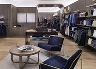 JHA Develops Store Concept to Guide the Peter Millar Brand for the Next Decade