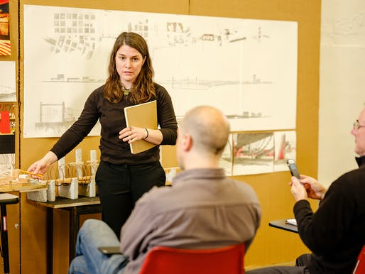 Photo credit: NashCO, courtesy of Portland State University School of Architecture