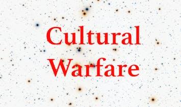 Extra Extra: Cultural Warfare