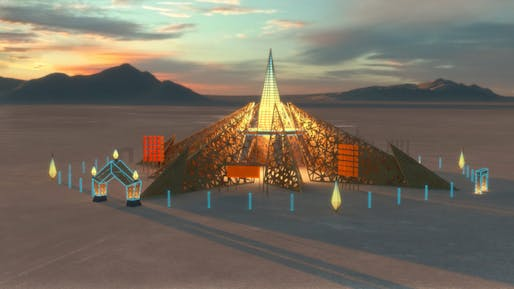 Image via Burning Man Journal